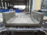 UHPC混凝土抗衝擊預製構件混凝土