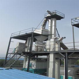 粉料混料机全自动预混料生产线大豆玉米豆粕浓缩料设备