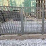 山东玻璃格栅-玻璃钢变压器围栏
