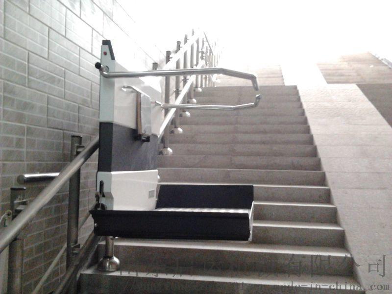 莆田斜挂升降作业平台斜挂无障碍电梯斜挂起重机