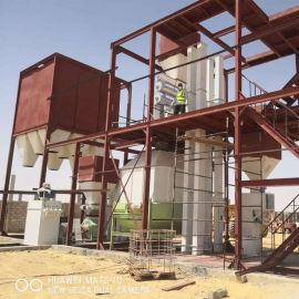 制造猫砂设备的机器宠物用品豆腐猫砂造粒生产线