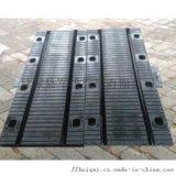 军桥桥梁板式橡胶伸缩缝被施工单位热捧