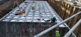 鄂爾多斯地埋式消防箱泵一體化廠家報價