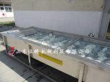 火锅菜清洗生产线 不损伤菜叶的清洗机