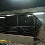 地下室用水箱定制地埋式玻璃钢水箱
