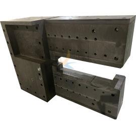 放射性中子屏蔽材料含硼聚乙烯规格参数
