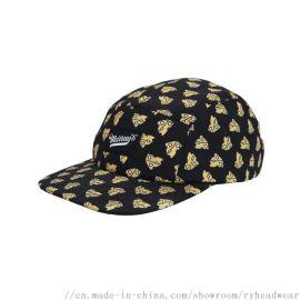 春夏季男女童遮阳帽子防晒鸭舌帽户外钓鱼休闲棒球帽