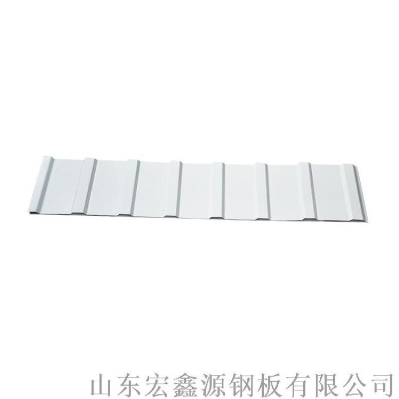 山东彩钢板的生产工艺-不偷工减料