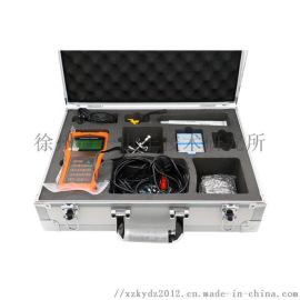 YHL5-矿一科技手持式超声波流量计(封闭管道)