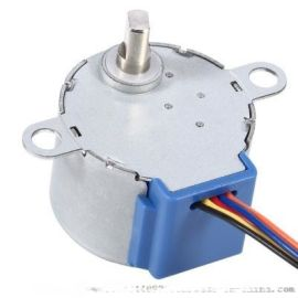 厂家直销24byj48步进电机减速步进电机