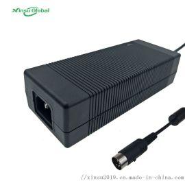 CCC認證25.2V4A25.2V3A鋰電池充電器