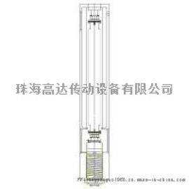 冷却塔传动轴 冷却塔联轴器