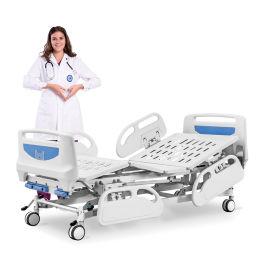 SK-CD1 B3c 三摇老人升降病床 手动病床