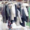 广州明浩长期供应折扣女装布石秋冬装视频看货