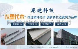 建筑塑料模板生产厂家-秦建固安科技公司