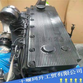 320KW西安康明斯QSM11 柴油发动机