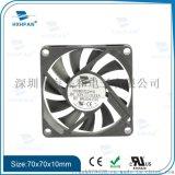 HXH供应7010 CPU散热风扇,