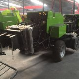 拖拉機牽引打捆機價格 黃山拖拉機牽引打捆機玉米打捆機