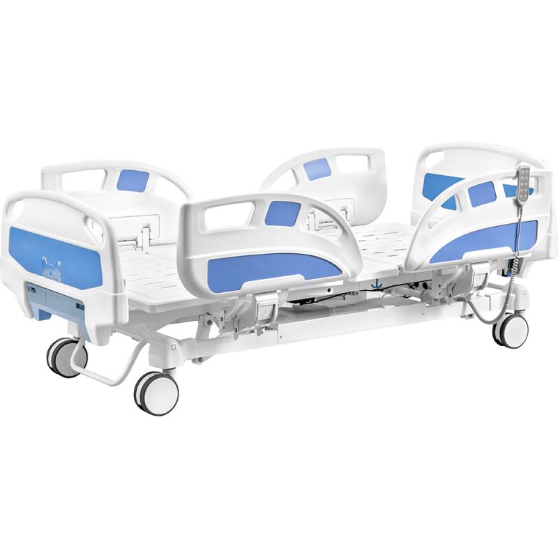 G8X 五功能升降ABS电动护理病床 电动病床