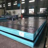 鴻金廠家直銷堆焊耐磨複合板8加8定做