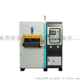 浙江30吨硅胶真空硫化机 温州硅胶模内转印成型机