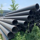 HDPE給水管用水灌溉熱熔管廠家直銷複合排水消防管聚乙烯pe給水管