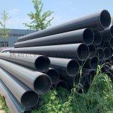 HDPE给水管用水灌溉热熔管厂家直销复合排水消防管聚乙烯pe给水管