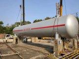 西安 中杰特裝30立方液化氣儲罐供貨商