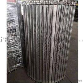 厂家直销304不锈钢 窑炉网带 高温网带 淬火炉网带 玻璃退火网带