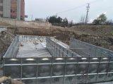 BDF消防地埋式增压箱泵一体化选型