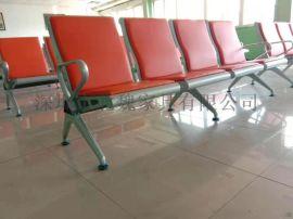 广东中高背三角椅-机场椅-排椅