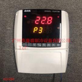 Dixell艾默生XLH260温湿度控制器温控器