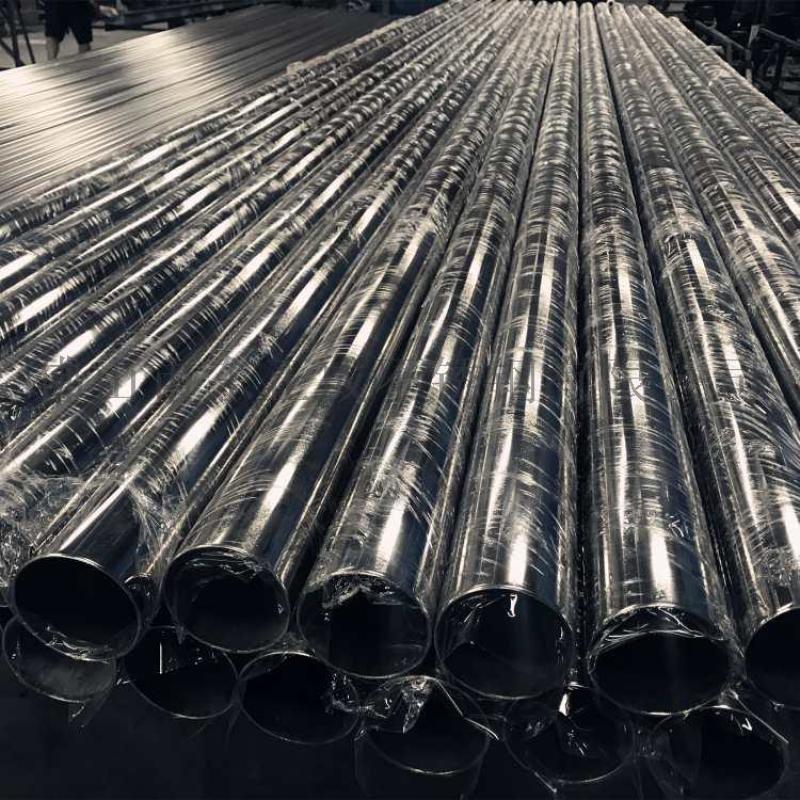 唐山201不锈钢抛光管,201不锈钢抛光镜面管