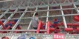 貴州SW大模組無浮地埋式消防泵站