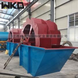 洗砂机设备 全套洗砂机生产线 轮斗洗砂机厂家