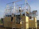 魯工潤屋輕鋼別墅打造綠色節能環保建築
