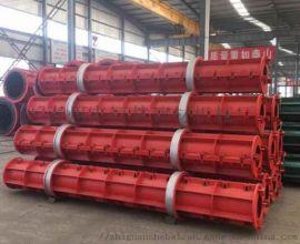 山东水泥井管机械生产厂家,水泥井管成型模具专业供应商