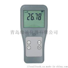 RTM1101数显K型热电偶温度表非接触式温度测量