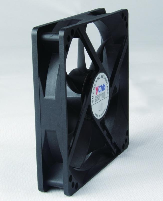 9225直流散热风扇,低噪音风扇(滚珠)