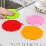 多功能矽膠洗碗刷