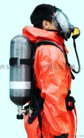 西安哪里可以给空呼正压式空气呼吸器充气