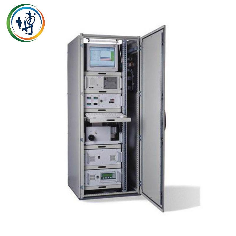 博纯仪器VOC挥发性有机物烟气排放监测
