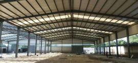 出售二手钢结构厂房  精品行车梁回收二手钢结构