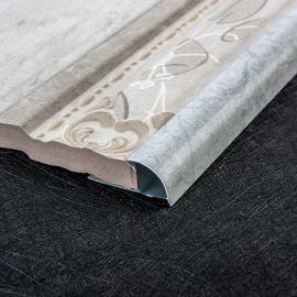 峰帆铝合金瓷砖修边护角条金属包边阳角线