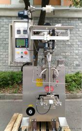 三七粉末自动包装机人参肽粉背封袋自动包装机
