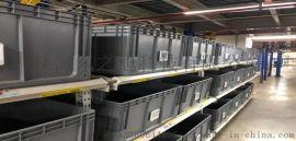 物流周转箱电子显示标签