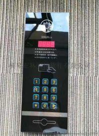 河南郑州可视楼宇对讲机 楼宇对讲可视门铃品牌