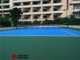 標準網球場施工建設網球場圍網燈光專業廠家
