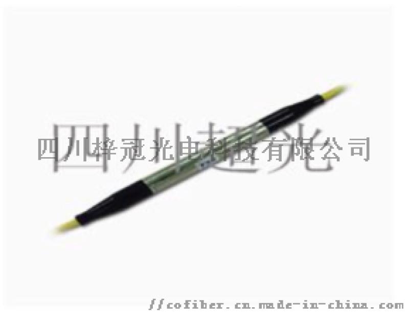 温度传感器光纤光栅感测温度