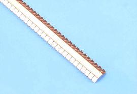 生产供应铍铜簧片 导电性高 弹性好 防腐蚀性佳